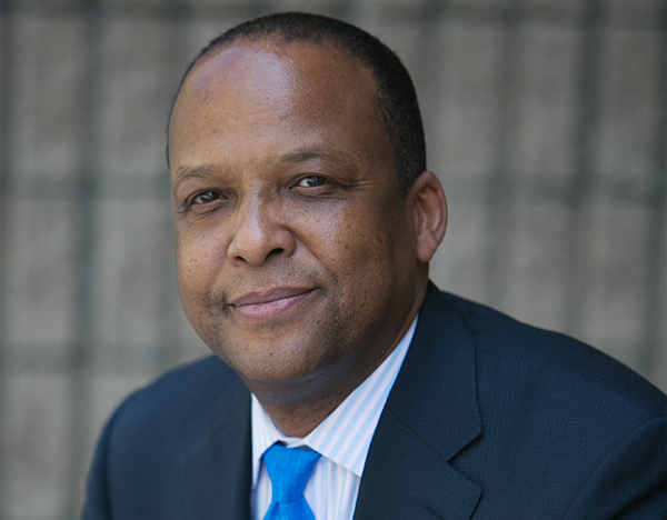 CAME, Darren K Green, Los Angeles Tourism & Convention Board SVP of Sales