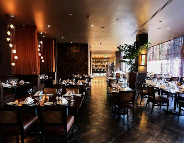 spice affair brings contemporary indian cuisine private dining to beverly hills