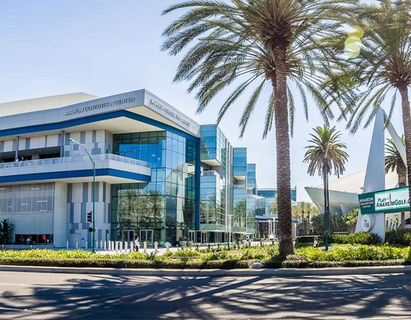 Anaheim wants to boost local business as group meetings return.